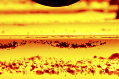 Fire-resistant hydraulic fluids