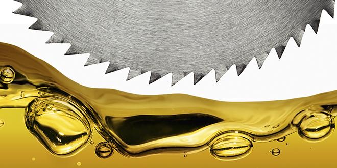 Blade oils