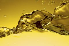 Wire-drawing oils and greases