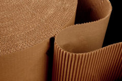 Corrugated board industry