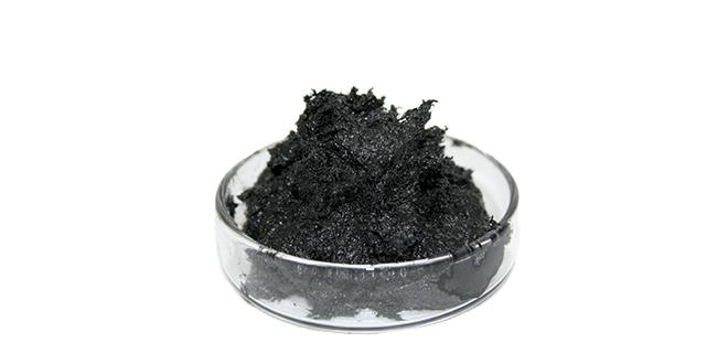 Main-bearing sealing paste
