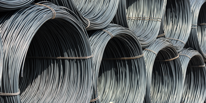 Steel wires and cables
