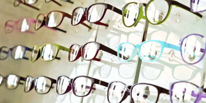 Coolant fluids - Optical glass