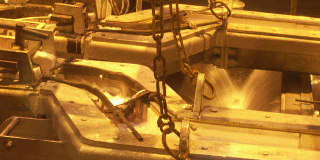 VDCasting mould greases
